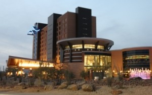 Wild Horse Pass Resort &amp; Casino