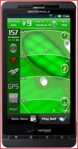 Arizona Golf Courses List - GolfLogix Interactive GPS Golf App - Arizona Golf Authority